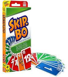 Skip Bo Wie Viele Karten